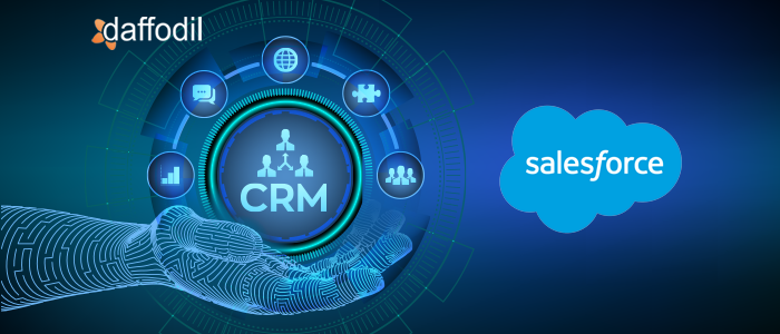 5 Ways Salesforce CRM can help you improve conversion