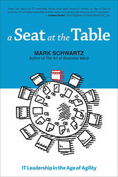 A Seat at the Table by Marc Schwartz