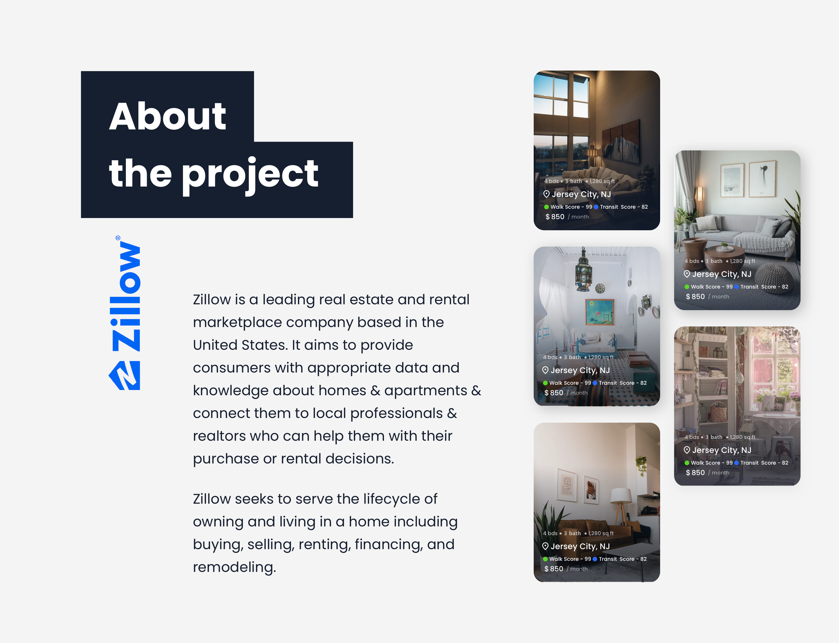 About the project