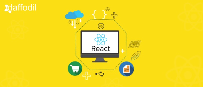 Reactjs application development