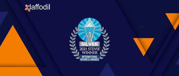 Stevie Awards-Company of the Year
