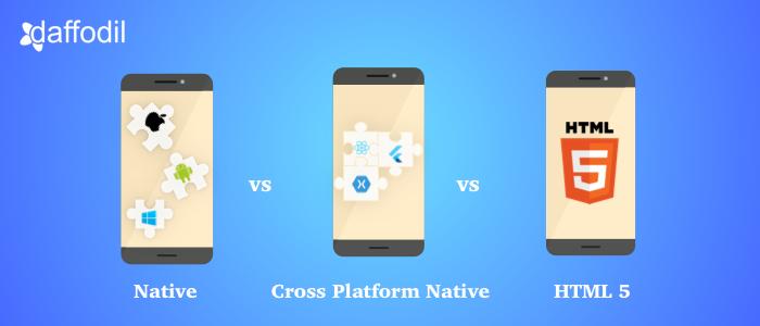 app development approach