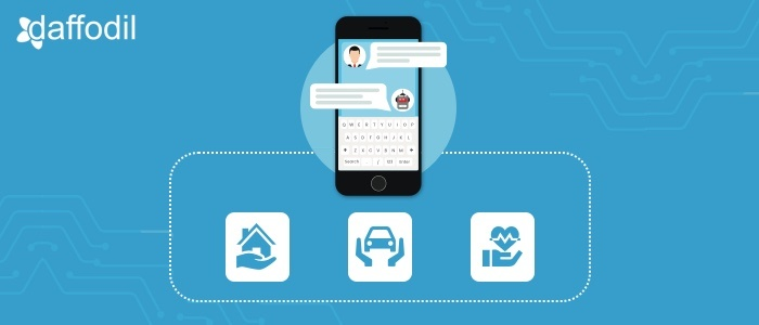 chatbots in insurance