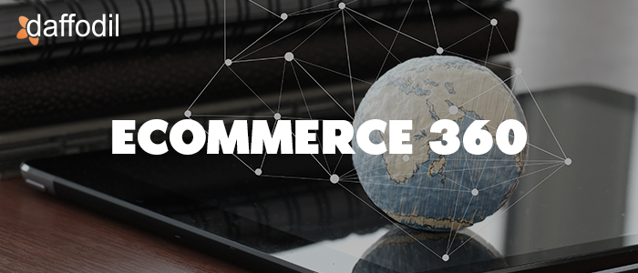 ecommerce 360 solutions