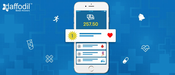 gamification in healthcare apps