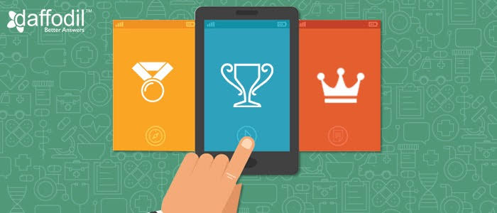 gamification in healthcare