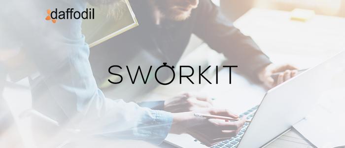 how sworkit works