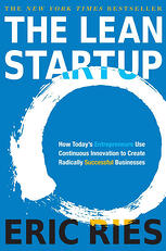 The Lean Startup by Eris Ries