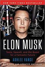 Elong Musk