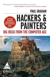 Hackers and Painters