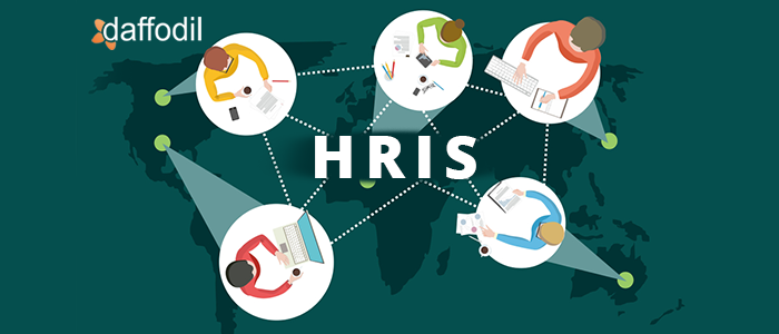 How HRIS benefits remote employees
