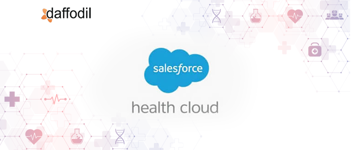 How Salesforce Health Cloud improves patient experience