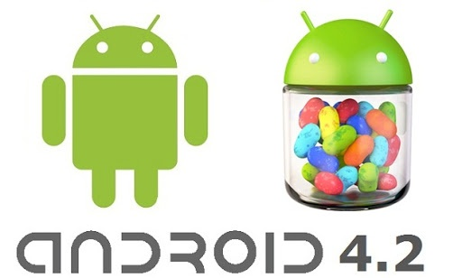 Android Jelly Bean 4.2 - What's New from Google Now