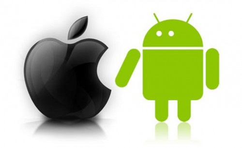 iOS or Android- Which one is more liked by Facebook users