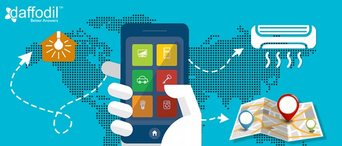 Internet of Things and the Mobile Future
