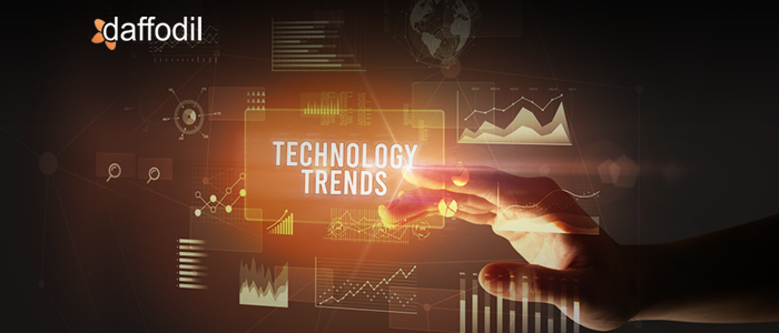 Macro trends in the tech world in a post-pandemic era