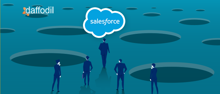 Pitfalls during Salesforce migration & how to avoid them