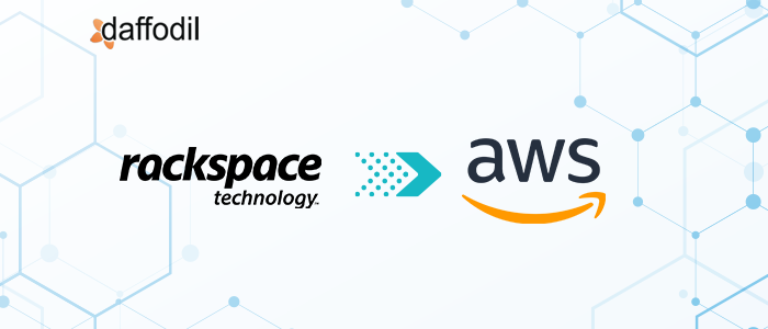 Why switch to AWS from Rackspace