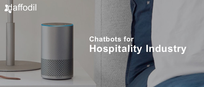 chatbots in hospitality industry