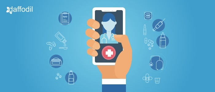 consumerization in healthcare