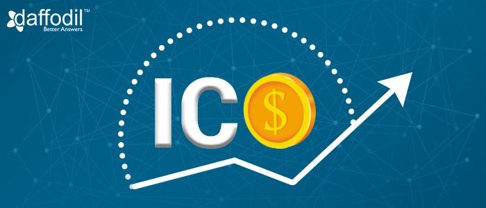 launching an ICO