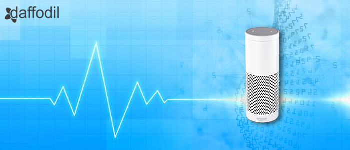 voice assistant in healthcare