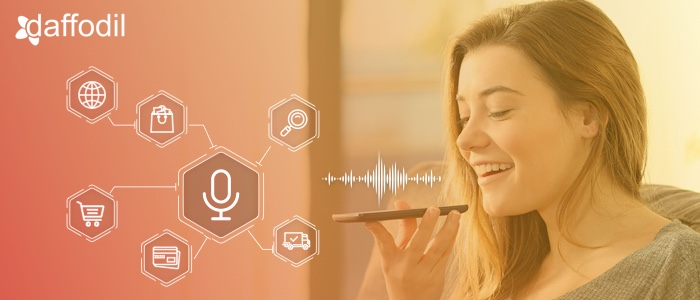 voice enabled business solutions