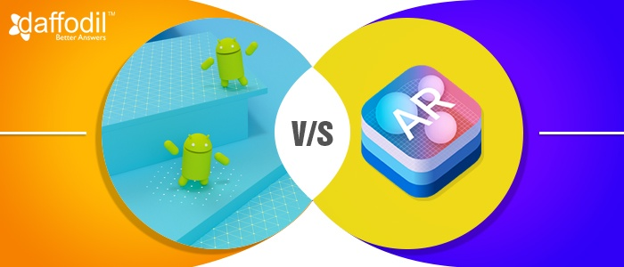 ARCore vs ARKit: How Do These AR SDKs Compare?