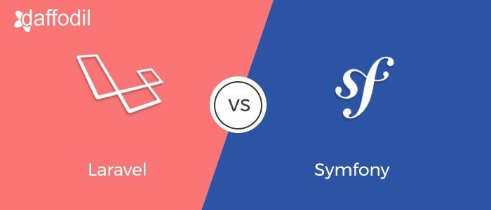 Laravel vs Symfony: How do these PHP Frameworks Compare?
