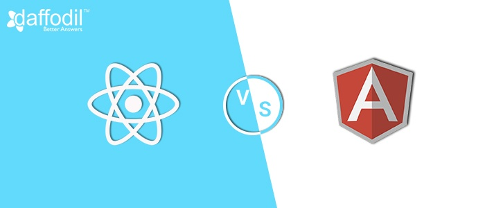 React vs AngularJS: How do these Frontend Development Technologies
